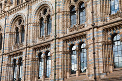 Natural History Museum in London Stock Photo