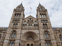 Natural History Museum, London, UK Royalty Free Stock Images