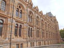 Natural History Museum, London, UK Stock Image