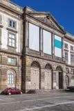 Natural History Museum of Porto University Royalty Free Stock Photo