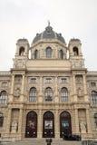 Natural History Museum,Vienna, Austria Stock Image