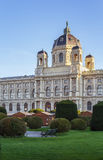 Natural History Museum, Vienna Royalty Free Stock Photography