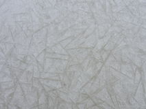 Natural ice surface texture Stock Images