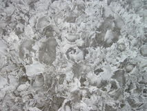 Natural ice texture Stock Photos