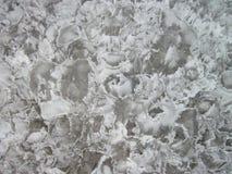 Natural ice texture Stock Photos