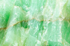 Natural of jade surface. Stock Images