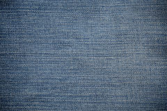 Natural jeans texture for the background Stock Photo