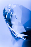 Natural jewel - Diamond Royalty Free Stock Image