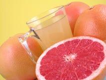 Natural juice Stock Photography