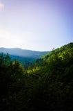 Natural Landscape Of Aegean Region Stock Photos