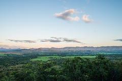 Natural landscape Royalty Free Stock Image