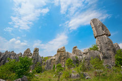 Natural landscape of China Stock Image