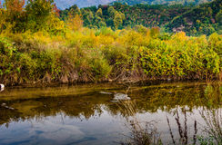 Natural Landscape Of Country Turkey Royalty Free Stock Image