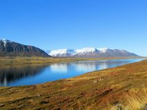 Natural landscape Royalty Free Stock Images