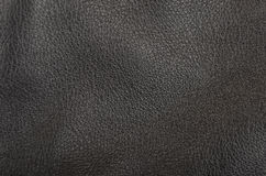 Natural leather background Stock Photo