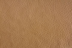 Natural leather background Royalty Free Stock Photography