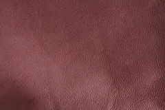Natural leather background Royalty Free Stock Images