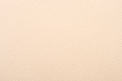 Natural leather texture Royalty Free Stock Image