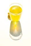 Natural Lemonade Royalty Free Stock Photography
