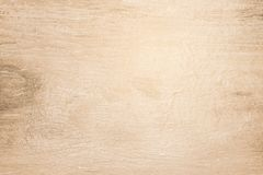 Natural light brown wood texture Stock Image