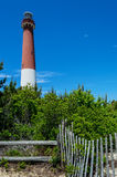 Natural Lighthouse View Royalty Free Stock Image