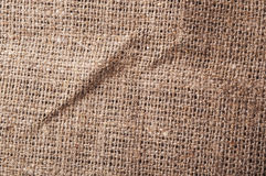 Natural linen background Royalty Free Stock Photo