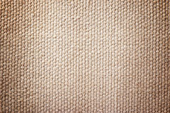 Natural linen fabric texture for the. Background Stock Image