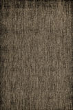 Natural linen striped colored textured Stock Photo