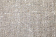 Natural linen texture. Or background royalty free stock photos