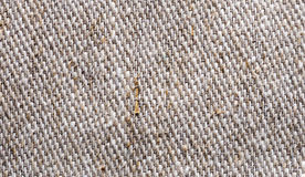 Natural linen texture Royalty Free Stock Images