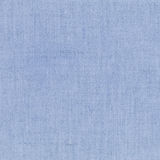 Natural linen texture for the background.Blue serenidad pantone Royalty Free Stock Photography