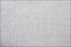 Natural linen texture for the background. Royalty Free Stock Photos