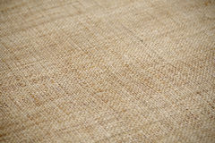 Natural linen texture for the background Royalty Free Stock Photo