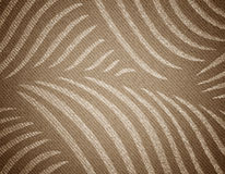 Natural linen texture for the background. Royalty Free Stock Image
