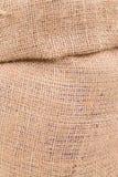 Natural linen texture Royalty Free Stock Photos