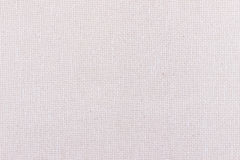 Natural linen texture for your background Stock Image
