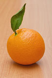 Natural looking Orange Royalty Free Stock Photography