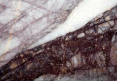 Natural macro marble texture studio quality. Marble texture macro nature texture background wallpapers cosmic astral galaxy Royalty Free Stock Photography