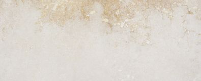 Natural high quality beige marble. Stock Photography