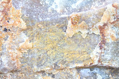 Natural marble stone surface texture Royalty Free Stock Images