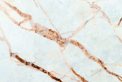 Natural marble texture Royalty Free Stock Images