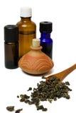 Natural medicine. stock images