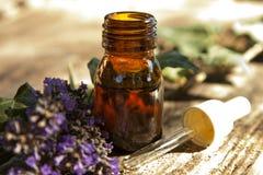 Natural medicine Royalty Free Stock Photography