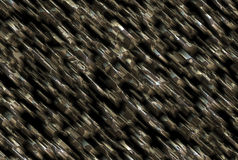 Natural Metal Abstract Texture. Painted Backgrounds Royalty Free Stock Images