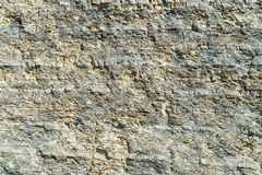 Natural Mountain Rock Texture royalty free stock image