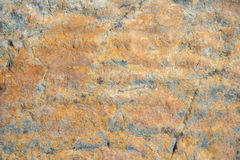 Natural multi colored sedimentary rock background Stock Photography