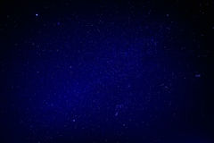 Natural Night Sky Stars Background Texture Royalty Free Stock Photos