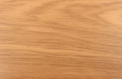 Natural oak woodgrain texture. Background panel royalty free stock images