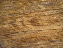 Natural old wood texture. Royalty Free Stock Image