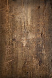 Natural old wooden  background Stock Photography